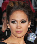 Jennifer Lopez-Makeup Tip-Eye Liner