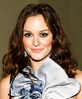 Leighton Meester-Eye Makeup-Smoky Eye