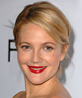 Drew Barrymore-Lipstick-Skin-Makeup Tip