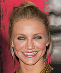 Cameron Diaz-Makeup Tip-Blush-The Box Premiere