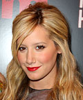 Ashley Tisdale-Red Lipstick-Makeup Tip