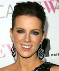Kate Beckinsale-Eye Shadow-MOCA party