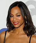 Zoe Saldana-Lipstick-s-GQ Men of the Year Party