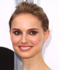 Natalie Portman-Brothers premiere-makeup