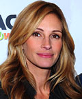 Julia Roberts-Makeup-LAByrinth Theater Company's 6th Annual Gala Benefit