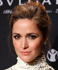 Rose Byrne-Makeup-Gita Bass-Bulgari Event