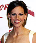 Hilary Swank, lipsticks