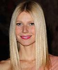 Gwyneth Paltrow-Pink Lipstick-Hotel La Mamounia-Morocco