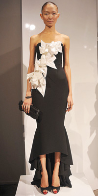 Marchesa - Runway Photos - Spring 2010 Runway at InStyle.com