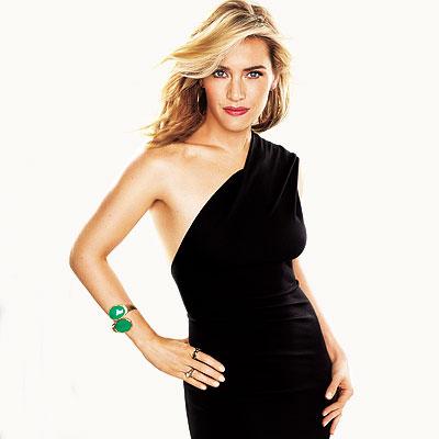 Kate Winslet, Celebrity Exclusives