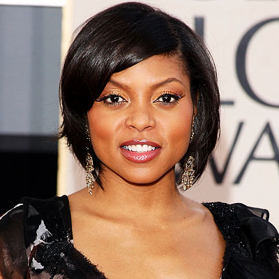 Taraji Henson - Black Hairstyles - Get Hollywood Hair - Hair - InStyle