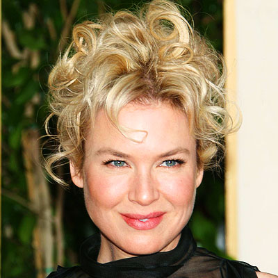 Renee Zellweger - Transformation - Beauty