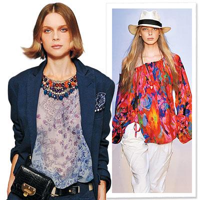 Spring Fashion Trend: The Maxi Dress – College Fashion