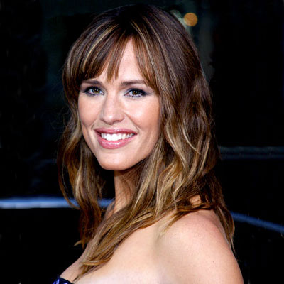jennifer garner hair color. Jennifer Garner
