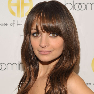 Nicole Richie-Brown
