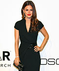 Rachel Bilson in Ferragamo
