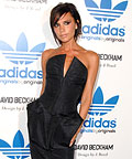 Victoria Beckham in William Tempest