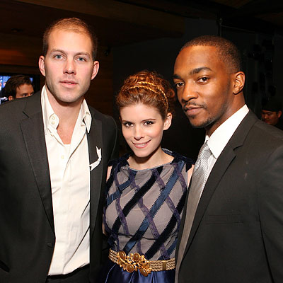 casey anthony photos party. Kate Mara in vintage, Anthony
