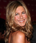 Jennifer Aniston - Bronze Back - Skin Tip