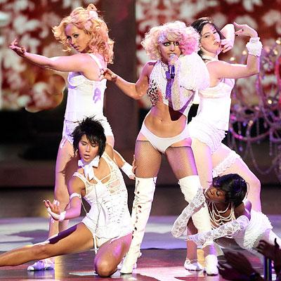 MTV VMA 2009