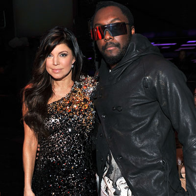 will i am and fergie dating