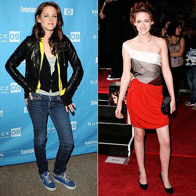 Kristen Stewart, Twilight Style Poll