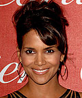 Halle Berry, bun, Daily Beauty Flash, hair, beauty