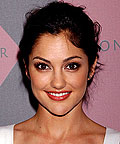 Minka Kelly, eyeliners, Chanel Precision Eye Definer in Teak