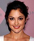 Minka Kelly, eyeliners, Chanel Precision Eye Definer in Teak