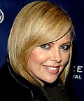 Charlize Theron, Carol's Daughter Black Vanilla Leave-In Conditioner, conditioners, hair