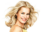Rebecca Romijn Cover Shoot