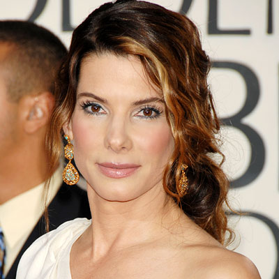 Sandra Bullock - Transformation - Beauty