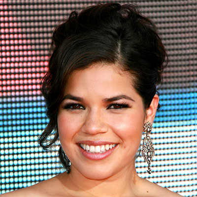 America Ferrera - Transformation - Beauty