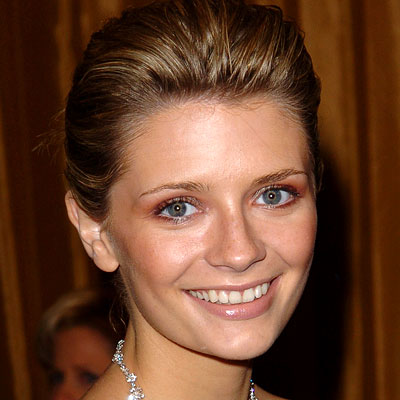 Mischa Barton - Transformation - Beauty