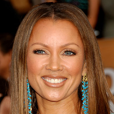 Vanessa Williams - Transformation - Beauty