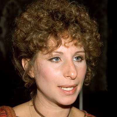Barbra Streisand - Transformation - Beauty