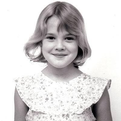 Drew Barrymore - Transformation - Beauty