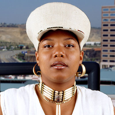 Queen Latifah - Transformation - Beauty