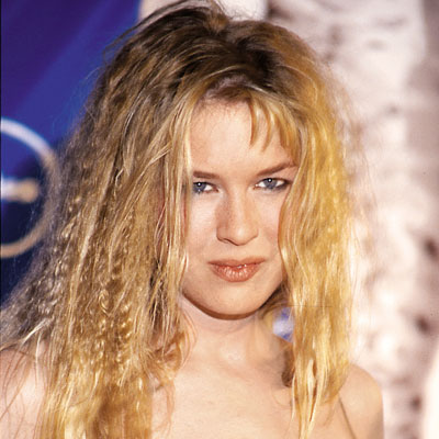 Renee Zellweger, Lily et Cie, Rita Watnick, hair, makeup, transformation