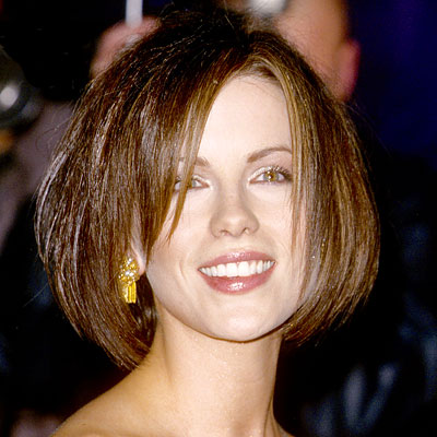 Kate Beckinsale - Transformation - Beauty