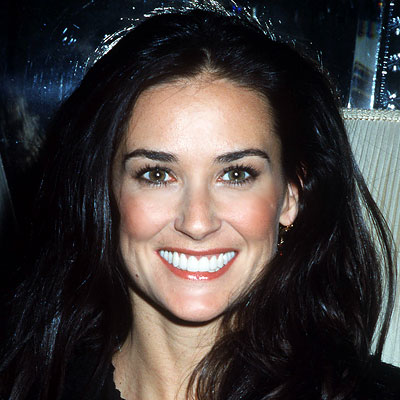 Demi Moore - Transformation - Beauty