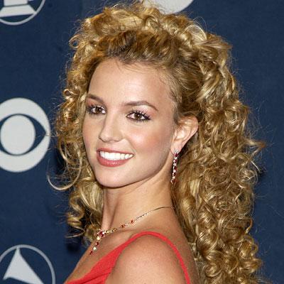 2002 - Britney Spears'...