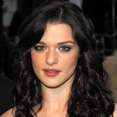 rachel weisz hair. Rachel Weisz - Transformation