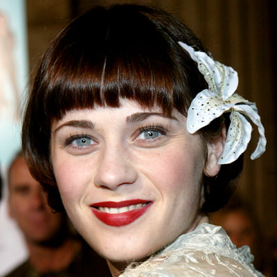 Zooey Deschanel - 2002 - Transformation - Beauty