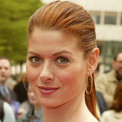 Debra Messing - Transformation - Beauty