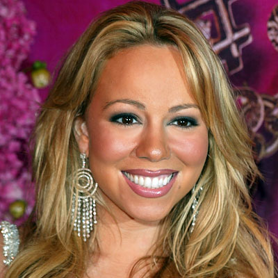 Mariah Carey - Transformation - Beauty