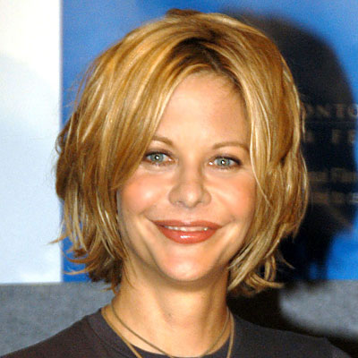 Meg Ryan - Transformation - Hair and Makeup