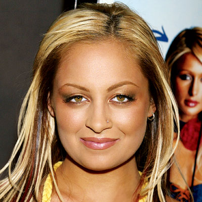 Nicole Richie, Transformation