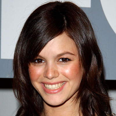 Rachel Bilson - Transformation - Beauty