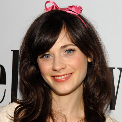 Zooey Deschanel - 2006 - Transformation - Beauty
